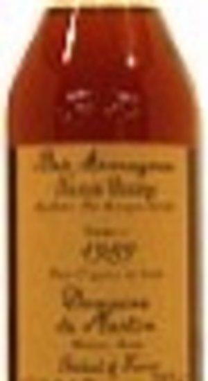 Darroze Vintage Armagnac Domiane de Salie 93