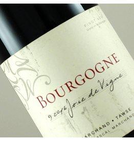 Marchand Tawse Bourgogne Rouge Joie de Vigne 16