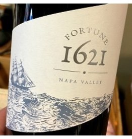 Darms Lane Fortune 1621 Cabernet Sauvignon 15