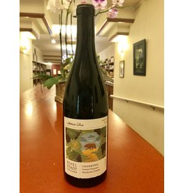 Organic Kivelstadt Cellars Native Son Charbono 16
