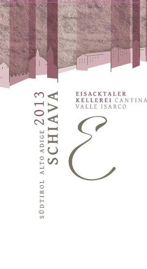 Valle Isarco Schiava 16