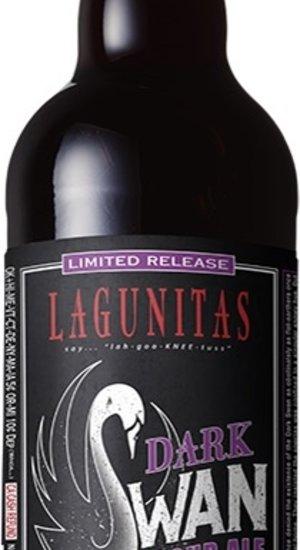 Lagunitas Dark Swan Sour Ale