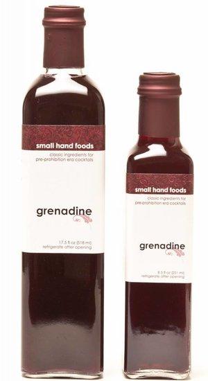 Small Hands Grenadine