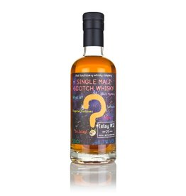 That Boutique-y Whisky Company Islay Distillery #2 25 Year Old