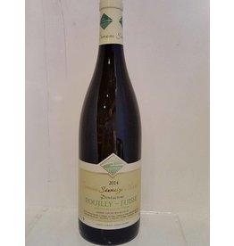 Saumaize-Michelin Pouilly-Fuissé Pentacrine 15