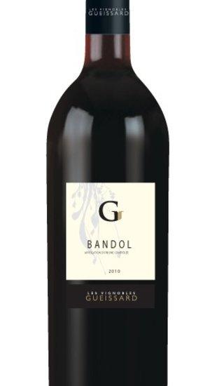 Gueissard Bandol Rouge 13