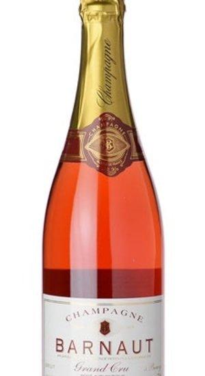 Barnaut Grand Cru Authentique Rosé NV