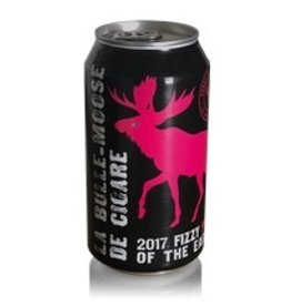 La Bulle-Moose de Cigare 375ml Can 17