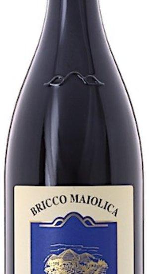 Bricco Maiolica Langhe Nebbiolo 16