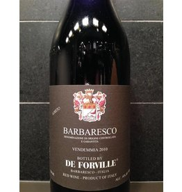De Forville Barbaresco Loreto 15