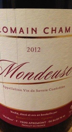 Romain Chamiot Mondeuse Savoie 15
