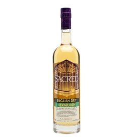 Sacred Spirits English Dry Vermouth