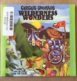 2010 Wilderness Wonders Music CD