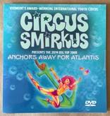 2014 Anchors Away DVD
