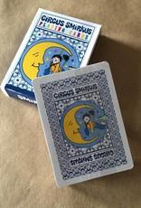 Smirkus Playing Cards