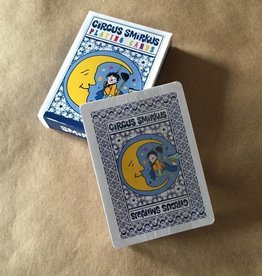 Smirkus Playing Cards