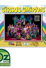 2013 Tour Cast Photo - Oz Incorporated