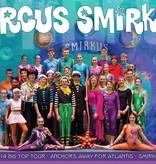 2014 Tour Cast Photo - Anchors Away for Atlantis