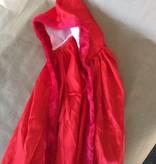 Red Princess Cape