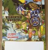 2010 Tour Poster - Wilderness Wonders