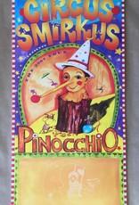 2005 Tour Poster - Pinocchio