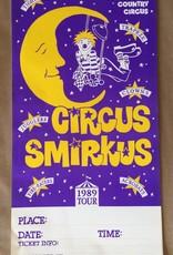 1989 Tour Poster - 1989 Tour
