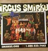2008 Tour Cast Photo - Smirkusology