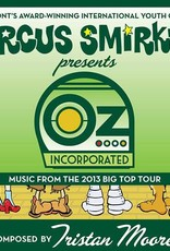 2013 Oz Incorporated Soundtrack Digital Download