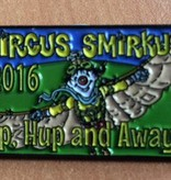 ** 2016 Up Hup and Away Pin