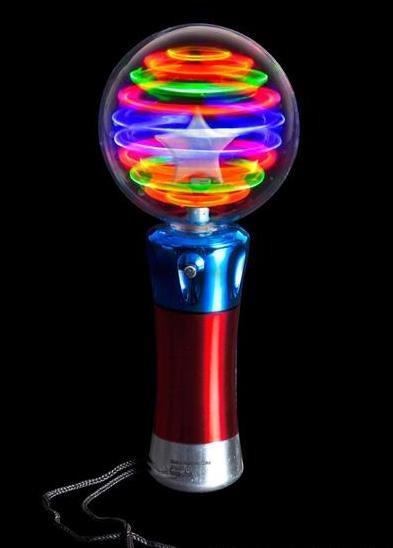 Glow Globe