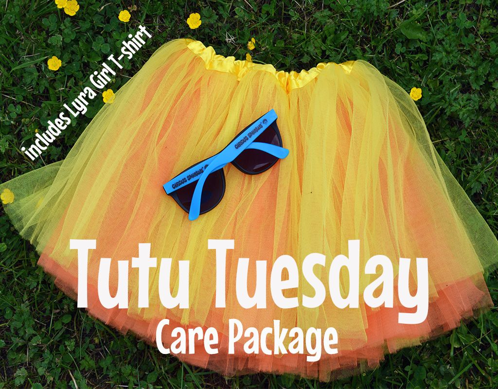 Tutu Tuesday Care Package