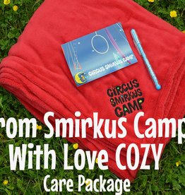 From Smirkus Camp with Love Comfy Care Package