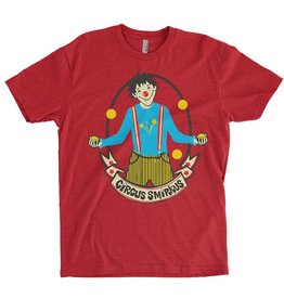 Juggling Clown Tee