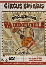 2018 Vaudeville DVD
