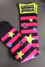 Smirkus Socks