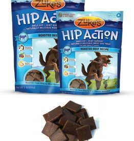 Zuke's Hip Action Beef Treat