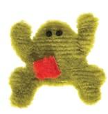 West Paw Design Doggy Froggy Kiwi