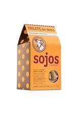 Sojos SOJOS PB & HONEY TREATS