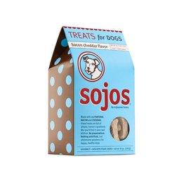 Sojos SOJOS BACON CHEDDAR TREATS
