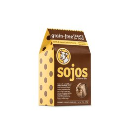 Sojos SOJOS GRAIN FREE LAMB TREATS