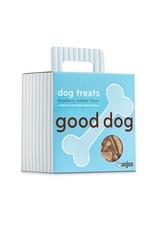Sojos SOJOS GOOD DOG BLUEBERRY COBBLER TREATS