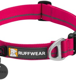 Ruffwear Ruffwear Hoopie Collar - Small, Berry