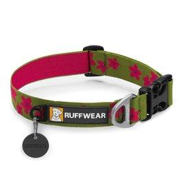 Ruffwear Ruffwear Hoopie Collar - Large, Wildflower