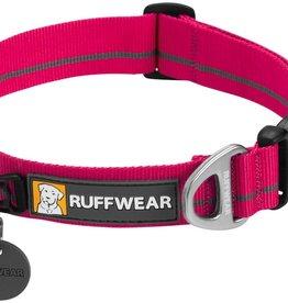 Ruffwear Ruffwear Hoopie Collar - Large, Berry
