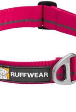 Ruffwear Ruffwear Hoopie Collar - Medium, Berry