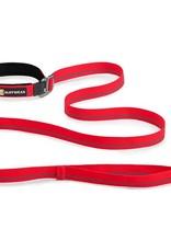 Ruffwear Ruffwear Flat Out Leash in Red