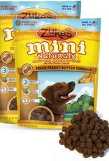 Zukes Mini Naturals Peanut Butter