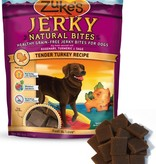Zukes Jerky Naturals Turkey Flavored 6oz