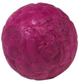 West Paw Design West Paw Boz Ball in Currant