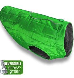 KURGO Loft Jacket Green S